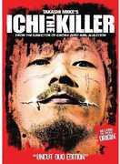 Ichi the Killer Duo Edition , Tadanobu Asano