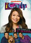 Icarly: The Complete 3rd Season , Miranda Cosgrove