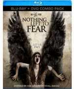 Nothing Left to Fear , Rebekah Brandes
