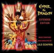 Enter the Dragon , Lalo Schifrin