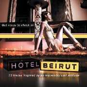 Hotel Beirut [Import] , Various Artists