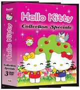 Hello Kitty Collection Speciale [Import]