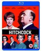 Hitchcock (2013) , Anthony Hopkins