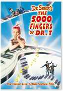 The 5,000 Fingers Of Dr. T. , Hans Conried
