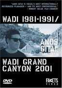 Amos Gitai: Territories - Wadi 1981 & Wadi Grand , Amos Gitai