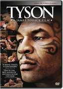 Tyson , Mike Tyson