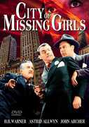 City of Missing Girls , H.B. Warner