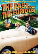 The Fast and The Furious , Jean Howell