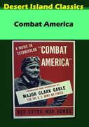 Combat America , Clark Gable