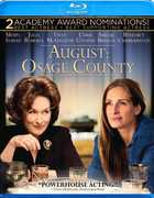 August: Osage County , Julia Roberts