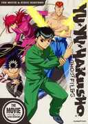 Yu Yu Hakusho: OVA /  Eizou Hakusho , Justin Cook