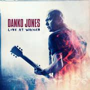 Live at Wacken , Danko Jones