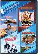 4 Film Favorites: Classic Comedies