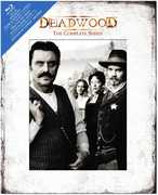 Deadwood: The Complete Series , Brad Dourif