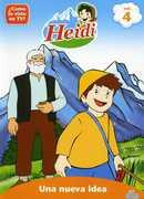 Vol. 4-Heidi-Una Nueva Idea [Import] , Heidi