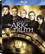 Stargate: The Ark Of Truth , Ben Browder