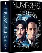 Numbers: The Complete Series , Tom Pelphrey