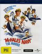 McHale's Navy Movie Double Feature