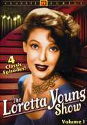 The Loretta Young Show: Volume 1 , Chick Chandler