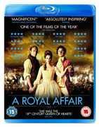 A Royal Affair [Import] , Trine Dyrholm