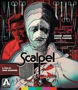Scalpel , Robert Lansing