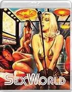 Sex World , Annette Haven