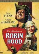 The Adventures of Robin Hood , Errol Flynn