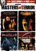 Masters of Terror , Jamie Lee Curtis