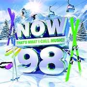 Now! That's What I Call Music 98 /  Various [Import] , Various Artists