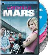 Veronica Mars: The Complete First Season , Percy Daggs III