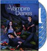 The Vampire Diaries: The Complete Third Season , Nina Dobrev