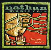 Jimson Weed [Import] , Nathan