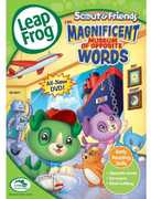 Leap Frog: Scout & Friends: The Magnificent Museum of Opposite Words , Jeannie Elias