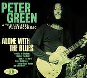 Alone with the Blues [Import] , Peter Green