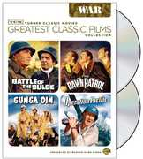 TCM Greatest Classic Films Collection: War , Cary Grant