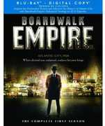 Boardwalk Empire: The Complete First Season , Steve Buscemi