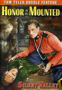 Honor of the Mounted /  Silent Valley , Tom Tyler
