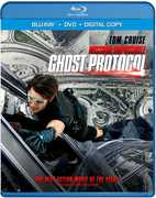 Mission: Impossible Ghost Protocol , Tom Cruise