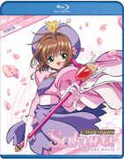 Cardcaptor Sakura the Movie