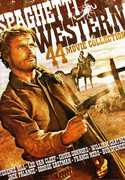 Spaghetti Western Collection , George Eastman