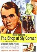 The Shop at Sly Corner , Diana Dors