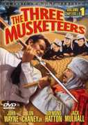 The Three Musketeers: Volume 1: Chapter 1-6 , John Wayne