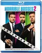 Horrible Bosses 2: Extended Cut , Jason Sudeikis