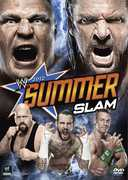 WWE: Summerslam 2012 , Triple H