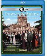 Downton Abbey: Season 4 (Masterpiece Classic) , Hugh Bonneville