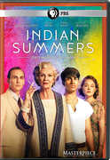 Indian Summers: The Complete Second Season (Masterpiece) , Rachel Griffiths