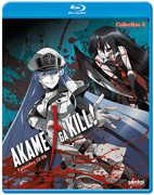 Akame Ga Kill 2