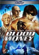 Blood Money , Gordon Liu