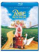 Babe: Pig in the City , Gerry Long