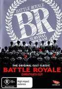 Battle Royale [Import]